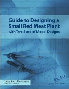 Guide to Designing a Small Red Meat Plant with Two Sizes of Model Designs cover